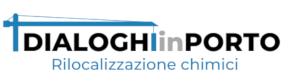 Rilocalizzazione chimici Logo